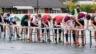 Knockout-sprintfinalen kan bli uten gafling