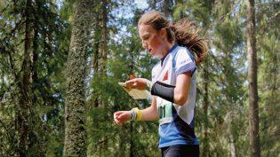 Ingeborg fikk lønn for o-teknisk trening – Gull var over all forventning