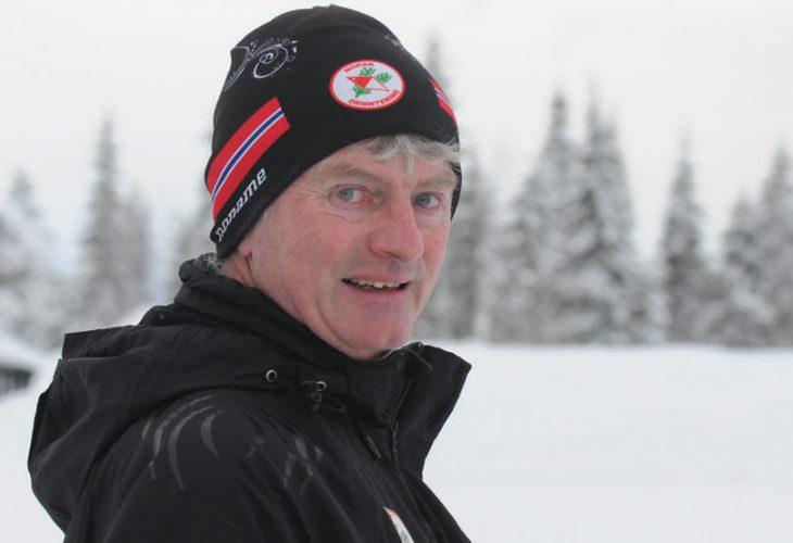 USIKKERT: Mye er usikkert også før o-sesongen 2021. Jan Arild Johnsen tror det er lite sannsynlig at både Jukola og O-Ringen kan gjennomføres på vanlig måte, men håper både på VM og en tilnærmet normal høstsesong.