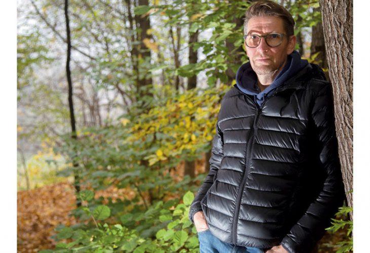 UTFORDRENDE: Landslagssjef Janne Salmi legger ikke skjul på at de første månedene i jobben har vært krevende. FOTO: JENS O. KLØVRUD