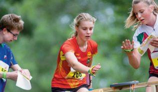 Trenings-tips før Hovedløpet