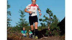 Sigurd med 3000 løp